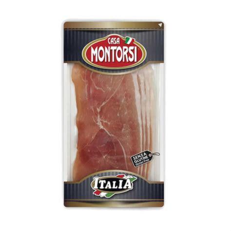 Proshutë Krudo Montorsi (1copë) - Spar