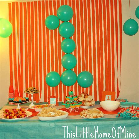 View Simple Birthday Decoration At Home Pictures