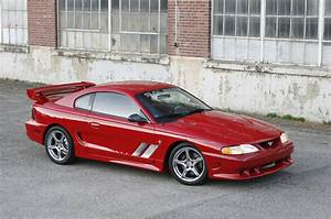 Saleen S351 1994 ford Mustang cars modified red wallpaper | 2048x1360 | 920271 | WallpaperUP
