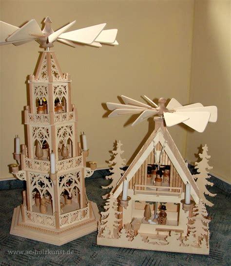 weihnachtspyramide kundengalerie laubsaegearbeiten bilder