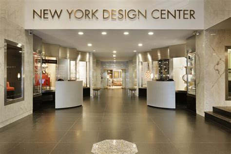 Design Center by We Are Expecting You At The New Work Design Center