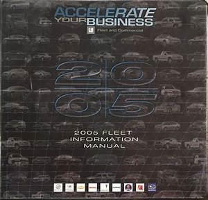 2005 Gmc Topkick  U0026 Chevy Kodiak Repair Shop Manual