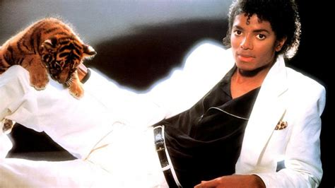 35 Fun Facts About Michael Jackson's