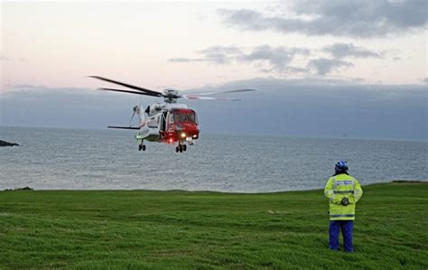 Children Rescued By Local Man After Being Swept Out To Sea