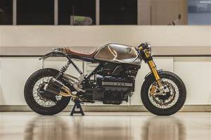 Bmw K 100 Cafe Racer : the best cafe racer motorcycles ~ Jslefanu.com Haus und Dekorationen