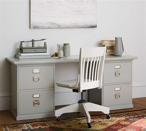 pottery barn bedford desk used bedford rectangular desk pottery barn