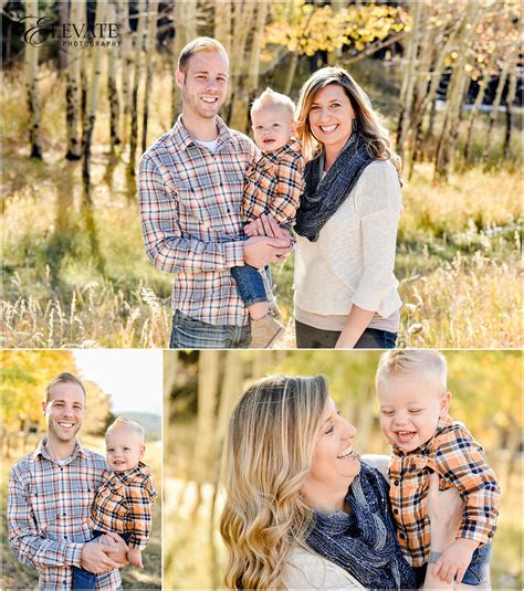 The Eldrenkamps | Fall Family Photos - Denver Wedding ...