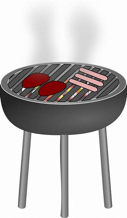 Barbeque Grilling Clipart Meat Barbecue Domain Svg