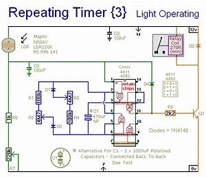 A Simple Repeating Timer