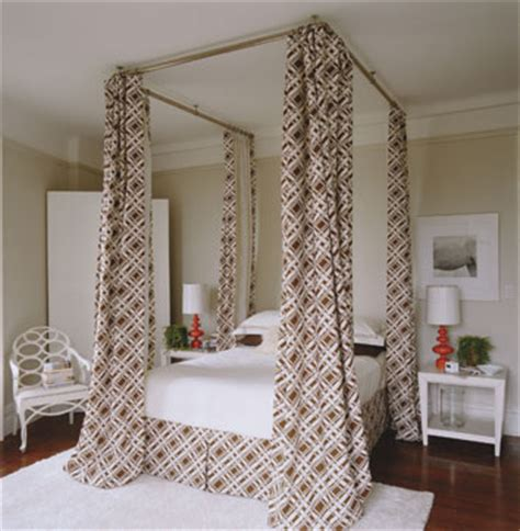 four poster beds catherine design