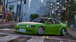 Nissan 240sx S15 For Sale