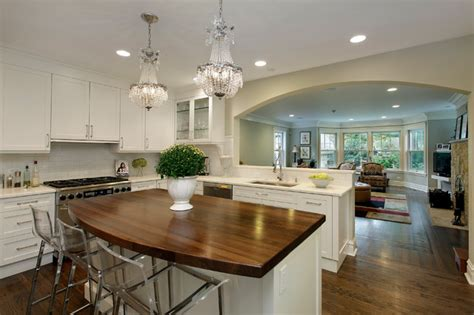 in the green kitchen kitchen renovation traditional kitchen chicago by 4652