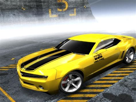 Bumblebee Car Wallpaper by Camaro Bumblebee Car Pictures Specs Best Hd Car Wallpapers