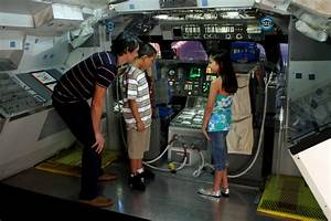 NASA Houston Space Center Tours (page 3) - Pics about space
