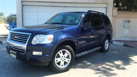 dubizzle Dubai   Explorer: XLT 4x4 Full Option Ford