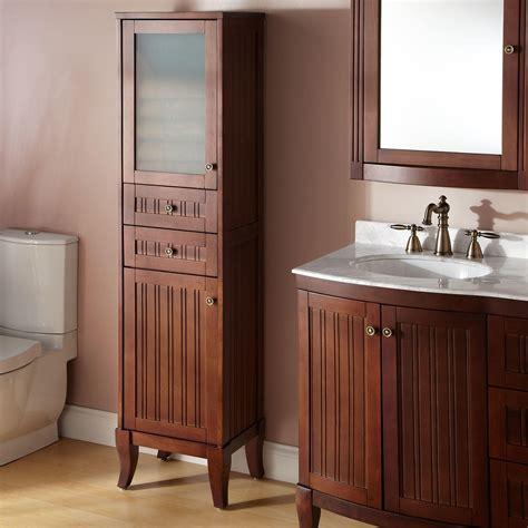 bathroom inspiring bathroom storage ideas  wooden