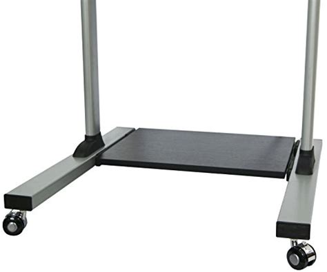 vivo height adjustable standing desk vivo mobile height adjustable stand up desk computer