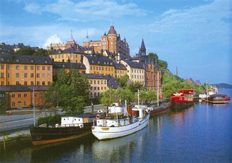 Стокхолм  забележителности, пътуване, карта Globalenbg