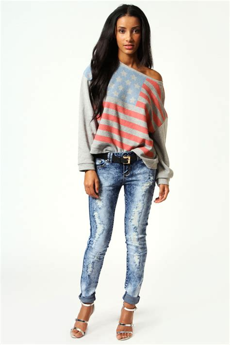 Black Acid Wash Jeans Outfit | www.imgkid.com - The Image ...