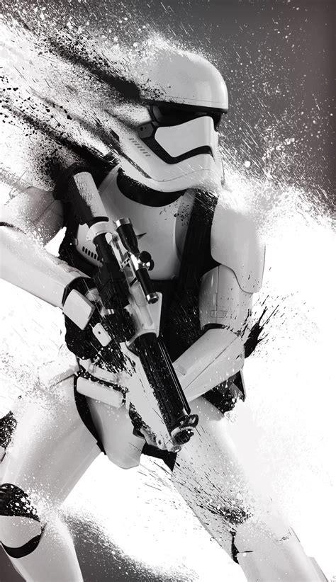 iphone  stormtrooper wallpaper gallery