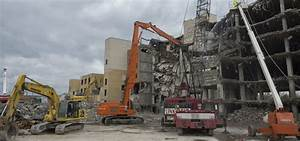 Wrecking and Demolition | The Eslich Wrecking Company
