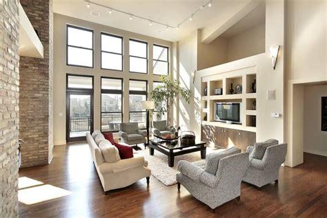 43 Light & Spacious Living Room Interior Design Ideas