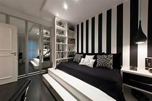 ophreycom chambre rouge noir et gris prelevement d With chambre grise et noire