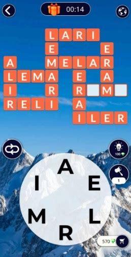 Words of wonders ahu tongariki level 11 12 13 14 15 16. Kunci Jawaban WOW Mont Blanc Lengkap dengan Gambar Level 1 ...