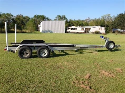 Used Boat Trailers For Sale Usa by Mcclain Boat Trailer For Sale