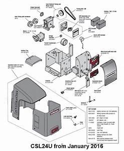 Parts Liftmaster Garage Door Opener