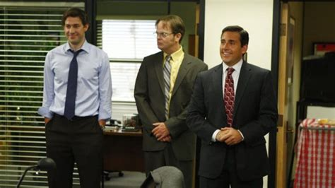 9 Funniest Moments From Season 1-8 Of 'the Office' (video