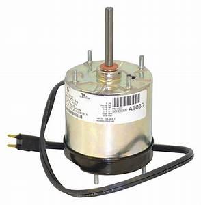 Morrill 1  15 Hp Ecm Direct Drive Blower Motor Ecm 1550