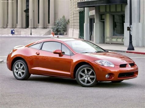 Mitsubishi Eclipse Gt V6 by Mitsubishi Eclipse Gt V6 2006 Picture 09 1600x1200