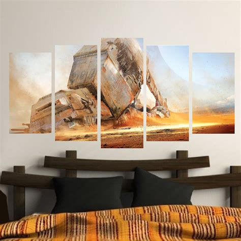 wars wall murals unique wall panel decal vinyl mural wallpaper self adhesive wall decal vinyl mural decal