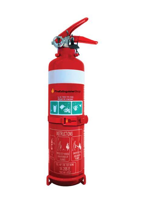 buy kg fire extinguisher abe home car caravan