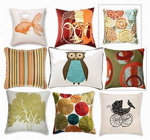 Interior, Design, Chatter, Cozy, Cushions