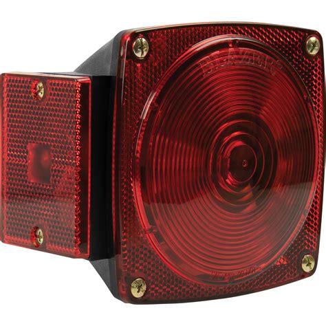 Blazer Lights by Blazer Incandescent Stop Turn And Trailer Light 4