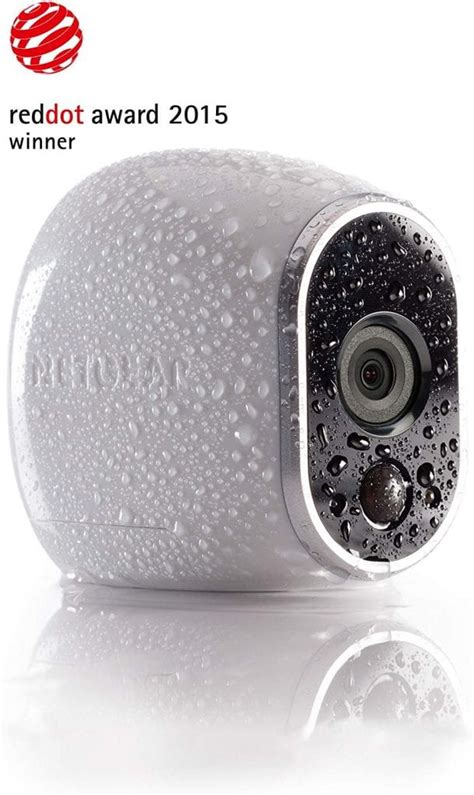 security ario wireless camera system