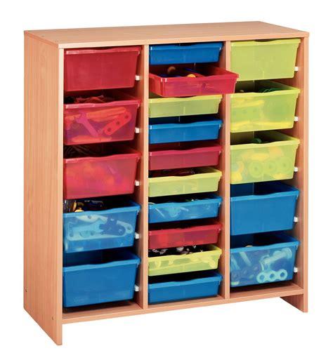 meuble de rangement chambre pas cher cuisine meuble etag re casiers partiments de rangement d