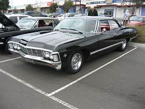 Chevrolet Impala 1967 : 1967 chevrolet impala information and photos momentcar ~ Gottalentnigeria.com Avis de Voitures