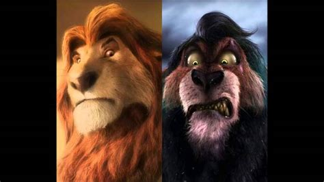lion king remake reviewing   disney animated films