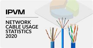 Network Cable Usage Statistics 2020  Cat 5e Vs Cat 6 Vs