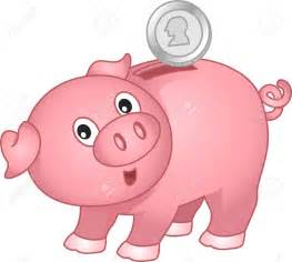 graduation piggy bank animated piggy bank clipart clipartfest