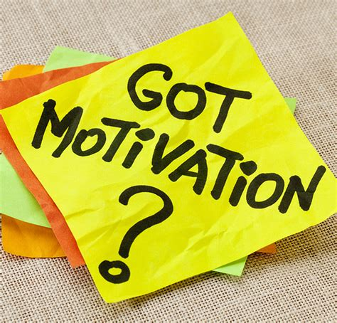 What's your motivation at work? 3 questions to ask ...