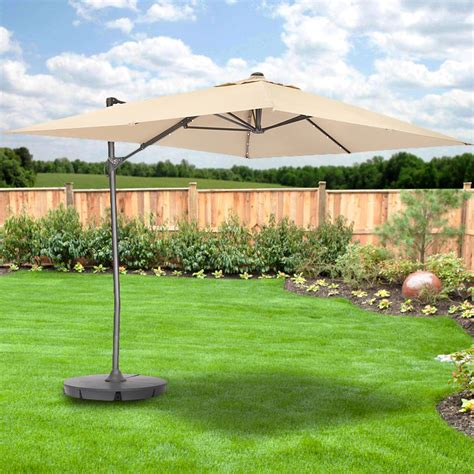 Bjs Bed Frame by Replacement Canopy For Osh Rectangular Solar Umbrella