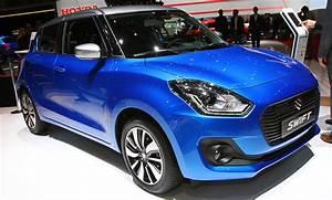 Suzuki Swift Jahreswagen : suzuki swift 6 generation ~ Jslefanu.com Haus und Dekorationen