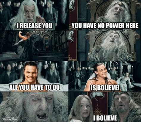 You Have No Power Meme - 25 best memes about you have no power here you have no power here memes