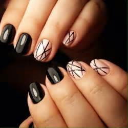 Best line nail art ideas on