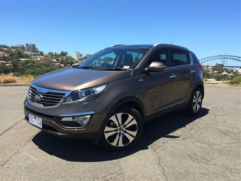 Kia Car 2014 by 2014 Kia Sportage Review Caradvice