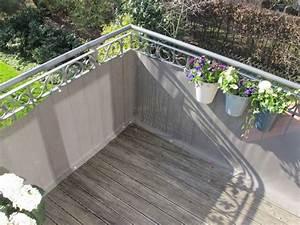 Balkon Sichtschutz Kunststoff Grau : balkon sichtschutz mit balkonbespannungen ~ Bigdaddyawards.com Haus und Dekorationen